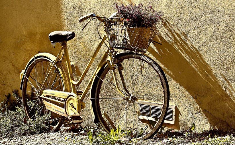 Każdy miłośnik jazdy rowerowej z pewnością czeka, aż wszelkie śniegi i lody odejdą już w niepamięć.